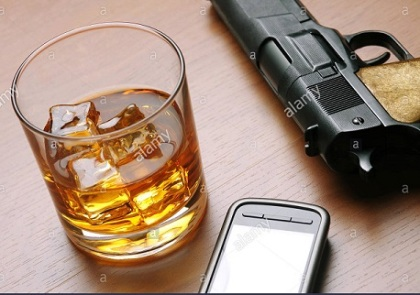 drink-gun-cell-phone