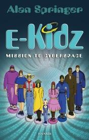 e-Kidz front cover